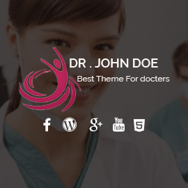 JD WordPress Theme
